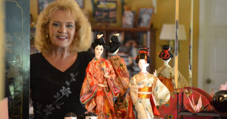 Julie Loves Asian