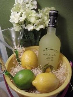 My favorite lemon liquor_small