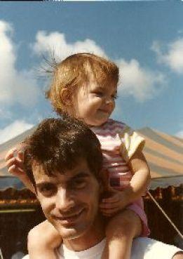 Gordon with sweet Veronica Pearl City Hawaii_small