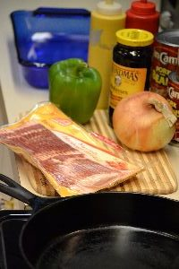 Julies ingredients for baked beans_small