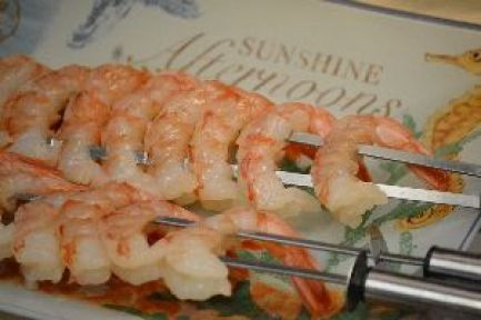 some shrimp for the grill_small