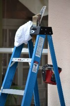 ladder for painting_small