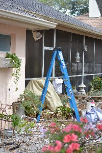 my job is to spray paint the gutters_small