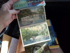 Silver Springs postcards_small