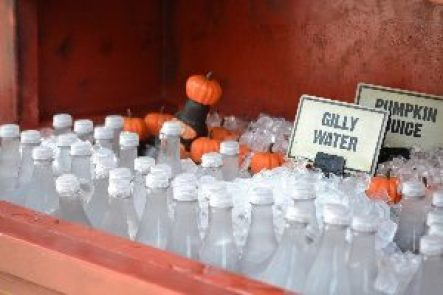 Gilly water and Pumpkin juice_small