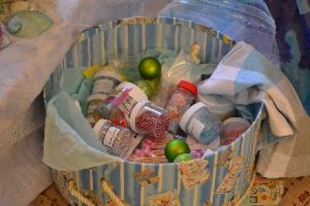 Hat box of dragees_small