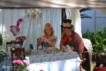 Julie and Gordon tea_small