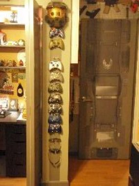 entrance to Brians man cave_small