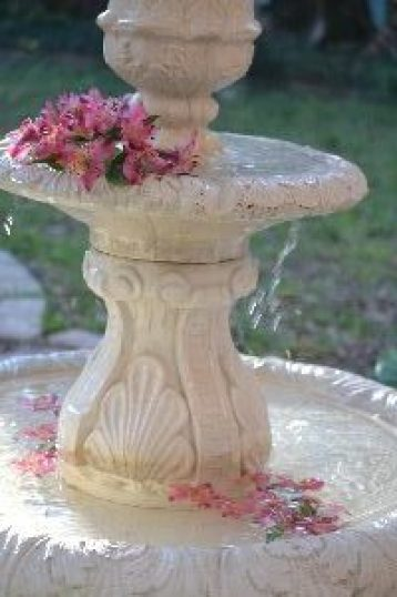 my fountain this morning_small