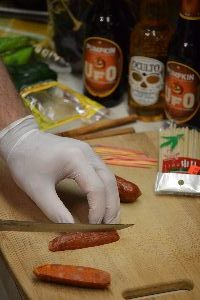 chorizo sausages_small