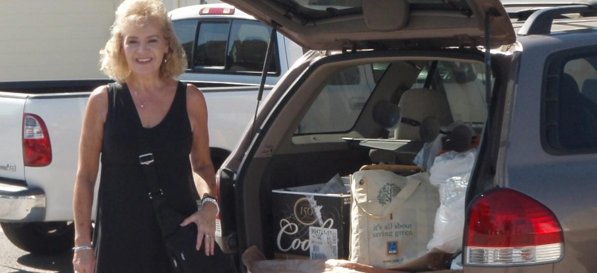 Julie Vintage and Treasure Hunting Continues….