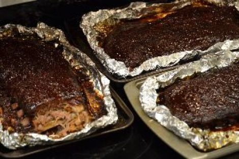 perfect ribs from the oven_small