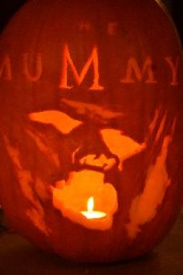 Gordons Mummy Pumpkin_small