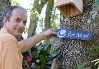 Gordon's Bat Motel