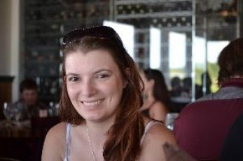 Veronica at Salt Rock_small