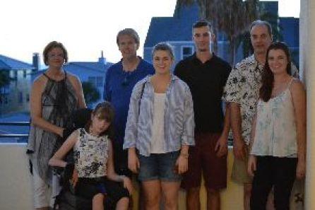 family visiting_small