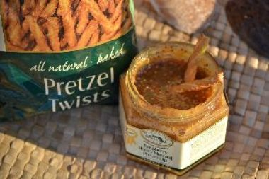 pretzels and dip_small