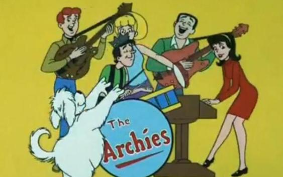 Everything's Archie….
