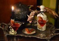 Halloween Libations and Spirits