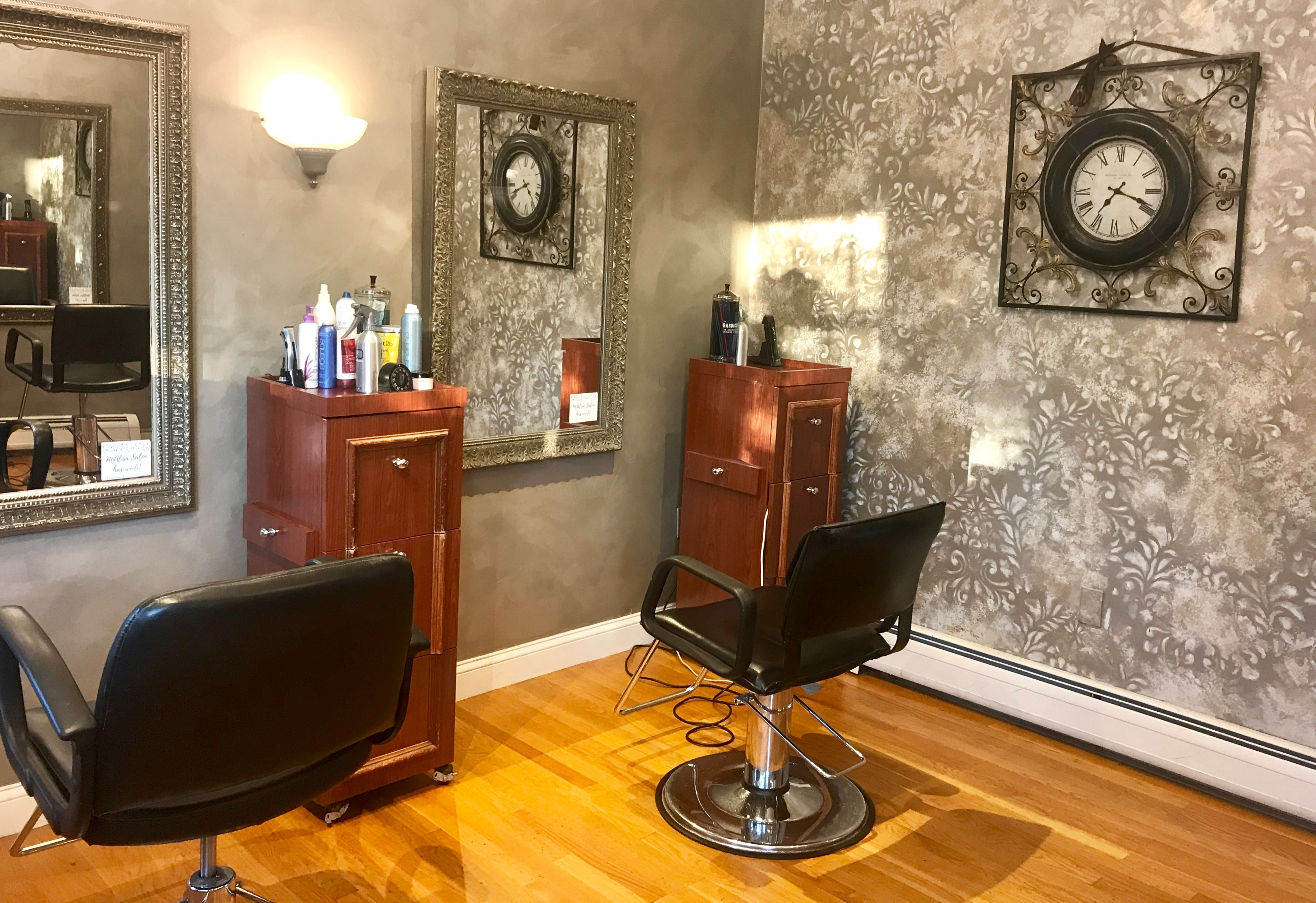 Hair AssistantApprentice in Watertown MA United States  BarefootStudentcom