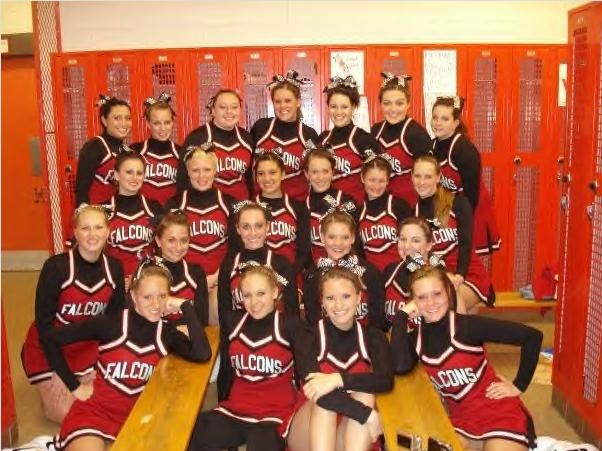 College Cheerleading Coach In River Falls WI United