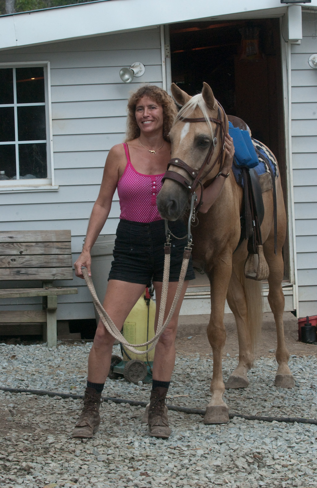Trail Guide Stable Hand Raleigh NC United States