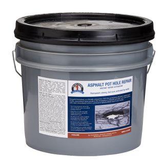 One Shot Asphalt Pot Hole Repair