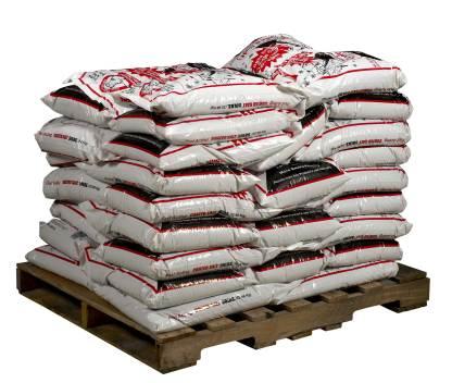 Bare Ground Granular Ice Melt - 50 LB Bags - Pallet of 45