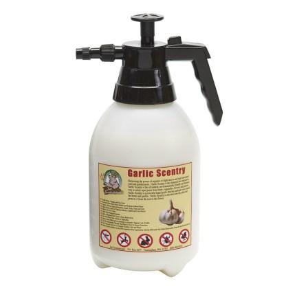 Just Scentsational Garlic Scentry - Half Gallon Pump