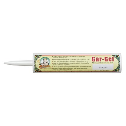 Just Scentsational Garlic Gel 10' Tube