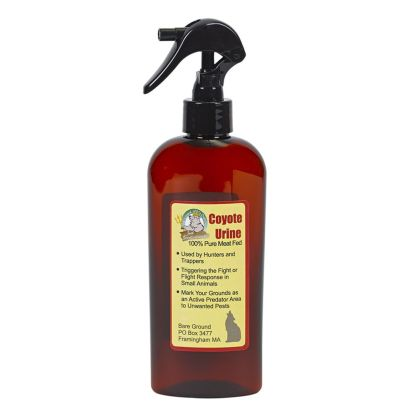 Coyote Urine Predator Scent Trigger Sprayer 8oz