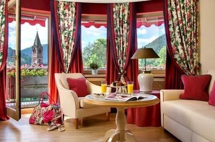 luxushotel schwarzwald hotel bareiss