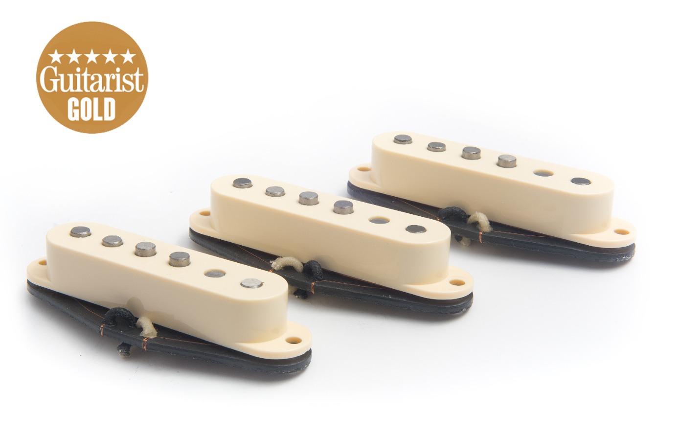 hight resolution of apache single coil strat
