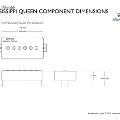 Wilkinson Single Coil Pickup Wiring Diagram Aprilaire 700 P90 Library