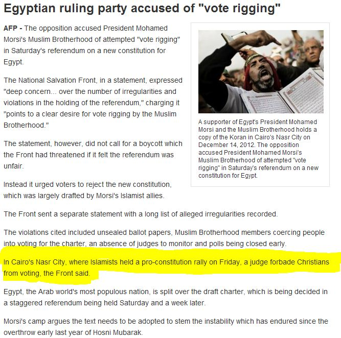 EGYPTIAN-CONSTITUTION-REFERENDUM-IRREGULARITIES-16.12.2012