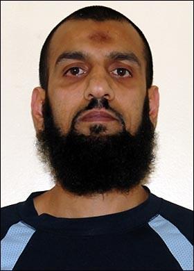 Parviz Khan, convicted terrorist