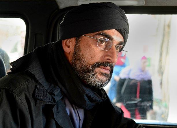 Abu Nazir, Iraqi terrorist who turned Brody to Islam and terrorism against America