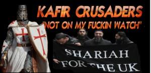 kafircrusadersno2shariauk