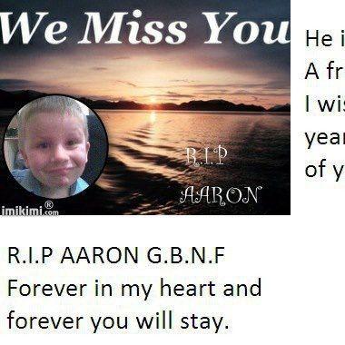 aaron+tribute