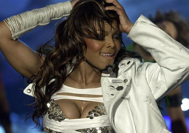 Say goodbye to the old Janet Jackson