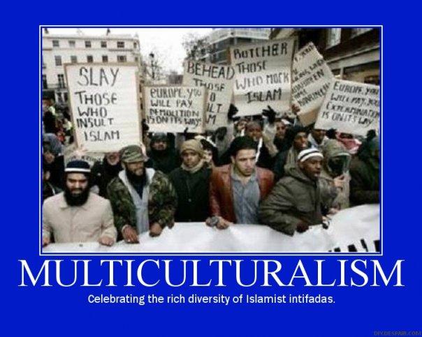 MuslimMulticulturalism