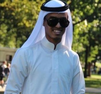 Abdul Rahman Ali Alharbi