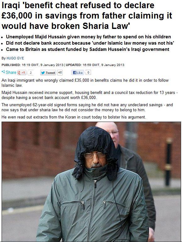 iraqi-benefit-cheat-loyal-to-sharia-law-not-uk-laws-10.1.2013