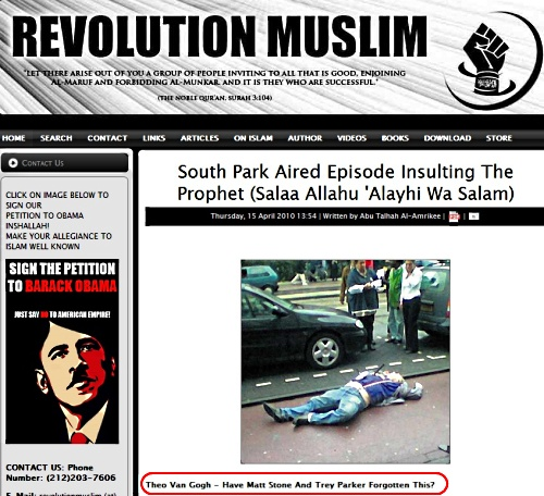 Revolution-Muslim