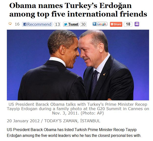 Image result for pics of erdogan and brotherhood
