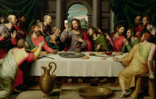 the-last-supper-vicente-juan-macip