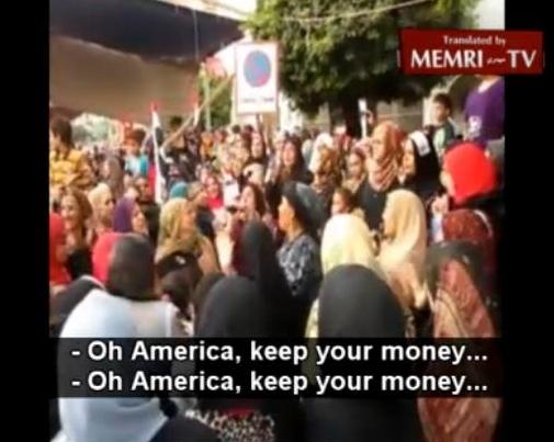 Egipto-contra Morsi-Demo