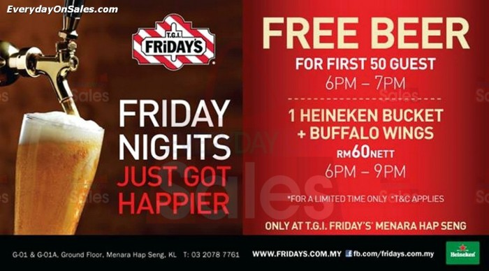 FREE-Beer-at-T.G.I.-Fridays-2013-All-Shopping-Discounts-Savings-Offer-EverydayOnSales-e1380854580118