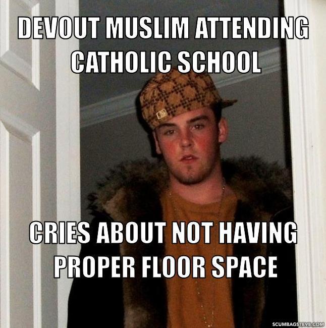devout-muslim-attending-catholic-school-cries-about-not-having-proper-floor-space-6d398d