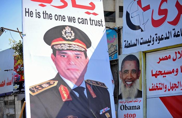 EGIPTO-ELECCIONES-DISTURBIOS
